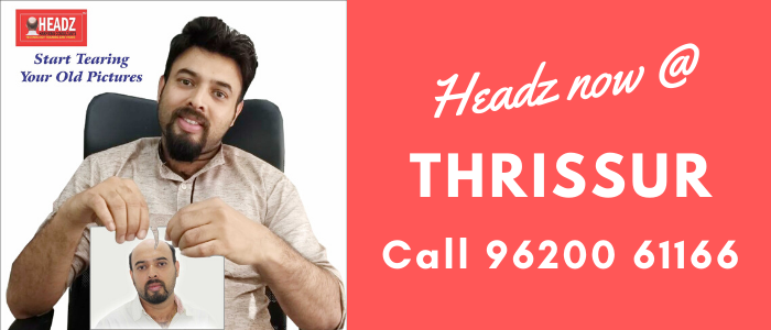 Hair Fixing in Thrissur
