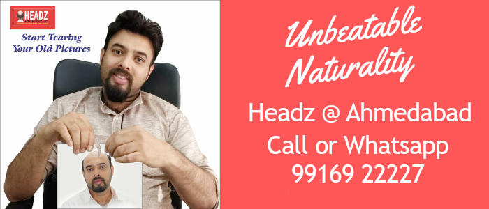 Hair Fixing in Ahmedabad