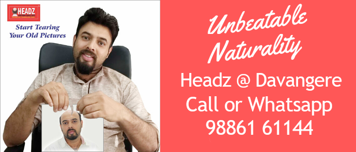 Hair Fixing in Davangere